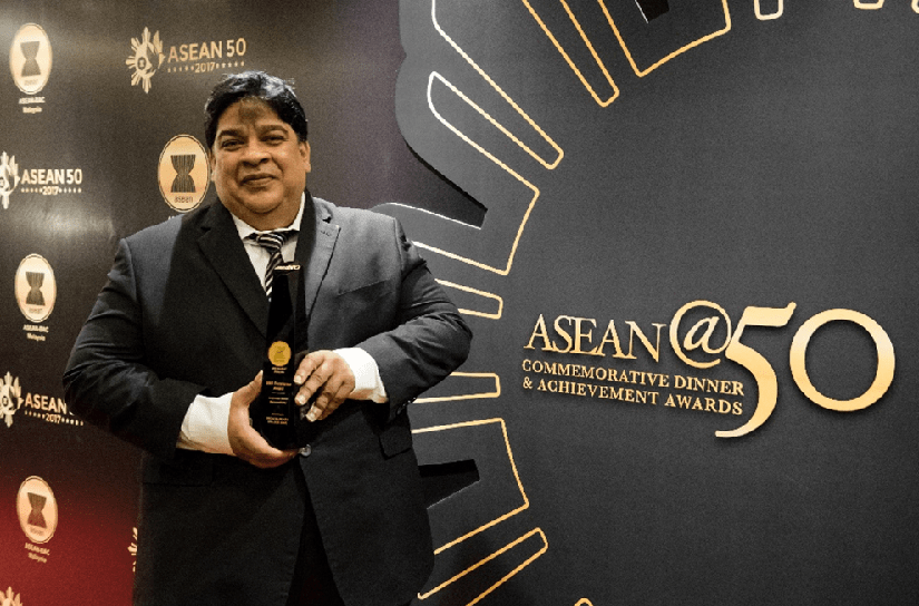 BAC Wins ASEAN SME Excellence Award in CSR
