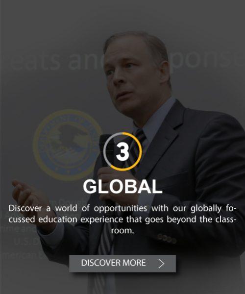 BAC Global